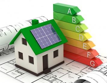 Attestato di prestazione energetica A.P.E.